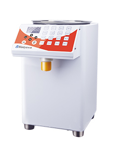 白色圓桶果糖機BLT-16B