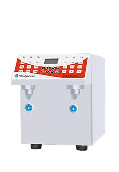 雙杠果糖定量機BLT-24s
